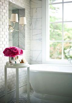 La Dolce Vita: A Dream-worthy Bathroom