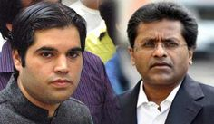 Who is next to be named by Lalit Modi