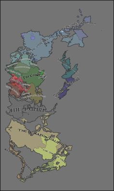 466 Best Fantasy Maps images in 2019