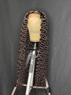 Black Girl Braided Hairstyles, Baddie Hairstyles, Weave Hairstyles, Frontal Hairstyles, Hairdos, Curly Hair Styles, Natural Hair Styles, Ponytail Styles, Hair Ponytail