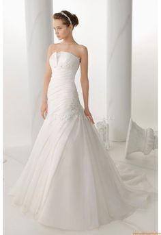 Abiti da Sposa Alma Novia 151 Nicole 2014