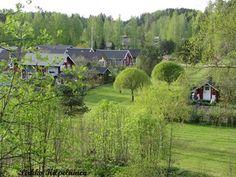 Kotiniemen siirtolapuutarha, Lahti