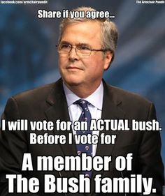 Jeb Bush Quotes The Time Has Come And Tag We're It Serious Things  Pinterest .