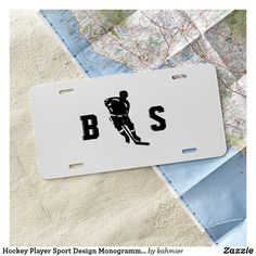 Hockey Player Sport