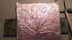 Tree of Life ,work in progress