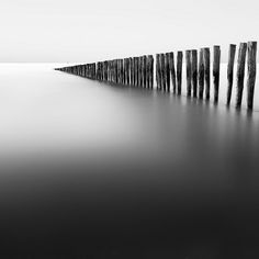 Groynes_revisited 2.0 by Geoffrey Gilson, via Flickr
