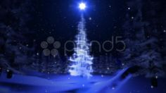 Merry Christmas - Stock Footage | by UliaArt