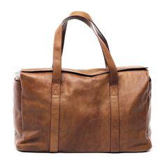 Harrington Bag Savage