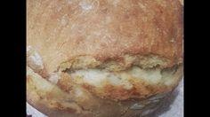 Προζύμι, πως φτιάχνουμε εύκολο προζύμι Greek Recipes, Food Processor Recipes, Pie, Cooking, Ethnic Recipes, Health, Bread, Pinkie Pie, Cucina