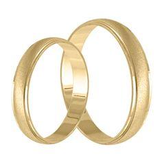 Arany férfi karikagyűrű (49/64)