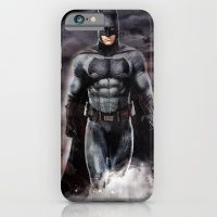 i phone cases:BAT MAN WAR iPhone 6 Slim Case