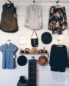 Spring has sprung in the store  | Women's fashion #hunnistyle