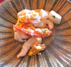 Seafood Casserole New England Style