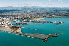In Past 5years, incidents at Timaru's port has Reportedly Increased