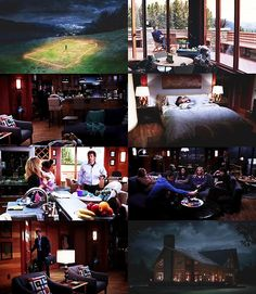Meredith and Derek's Dreamhouse