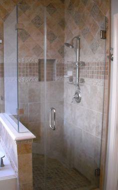 Shower Doors Houston – Shower Door, Shower Glass, Shower Door Photo Gallery