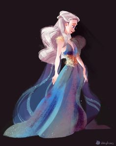 GAME OF THRONES by hyamei on DeviantArt