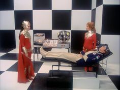 "SPACE1999 ""DEVIL'S PLANET"" Eyestream Galleries-"