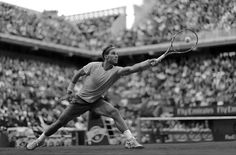 """""""Success is not so much the trophy, but everything that led you to conquer it."""" - Rafa Nadal"""