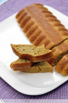 Dukan Bread - the Google translation makes for scary reading, but you get the gist :)