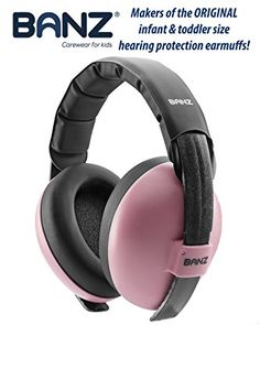 37ea26b966d3c Check out Banz Baby Hearing Protection Earmuffs