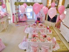 Wishes Upon Wishes - Princess Pictures and Party Photos