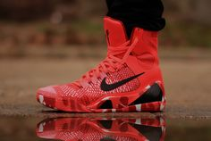 Im gonna love this site!Check it's Amazing with this fashion Shoes! get it for 2016 Fashion Nike womens running shoes Nike Kobe 9 Elite Masterpiece Collection Cool Nike Shoes, Nike Free Shoes, Nike Shoes Outlet, Running Shoes Nike, Nike Kobe, Kobe 9, Basket Sneakers, Kobe Shoes, Zapatos Shoes
