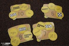 A fun way to help students learn number sense