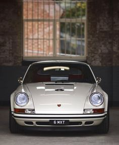 Everything about the most beautiful car in the planet. by a happy owner. Porsche Classic, Classic Motors, Classic Cars, Porsche Panamera, Porsche 918 Spyder, Porsche Sports Car, Porsche Cars, Ferrari, Lamborghini