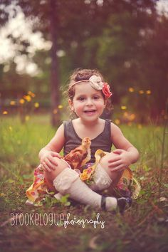 Hello Spring | South FL Child Photographer | Jupiter FL » Brooke Logue Photography
