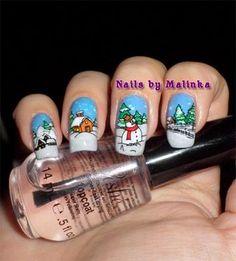 Nails by Malinka Latest Articles   Bloglovin'