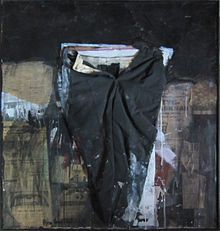 Combine painting - Wikipedia