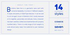 Bambino New - Webfont & Desktop font « MyFonts