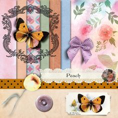 Nisan 10 and Peach Jesus Lives, Free Digital Scrapbooking, Card Sketches, Floral Watercolor, Peach, Faith, Peaches, Loyalty, Believe