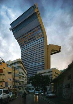 Victor Enrich, ciudades oníricas hechas realidad - Cultura Colectiva - Cultura Colectiva
