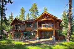 House vacation rental in Suncadia from VRBO.com! #vacation #rental #travel #vrbo