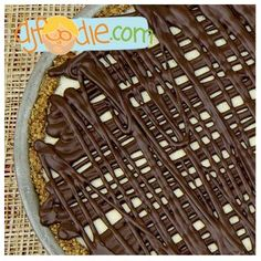 Guest Post:  Part 1-Low Carb Nut Crusts, Caramel Flavor and Emulsions