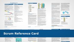 Scrum Reference Card