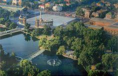 City Park Budapest /Városliget