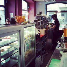 Colazioniamo ;-) - @arnoldcoffee- #webstagram