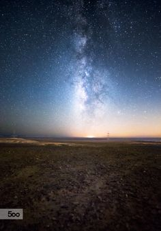 Milky Way by Ali Alawiedi Jordan Photos, Milky Way, Astronomy, Ali, Northern Lights, Celestial, Sunset, Night, Nature