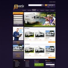 Custom WP website design and development services in India.