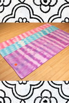 Not sure what holiday gift to give the hot yoga loving yogi in your life? Might we suggest this adorable Yogitoes Skidless Yoga Mat Towel? It comes in three fun colors! Check it out at http://evolvefitwear.com and while you're over there check out our selection of other great yoga accessories!