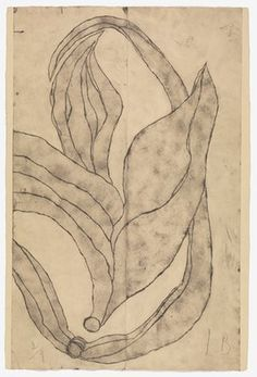 À Baudelaire, 2008, by Louise Bourgeois