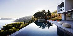 Villa L'Escalet: Stunning Vacation Villa in Saint Tropez, France | DesignRulz