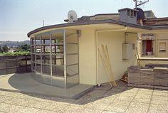 como - novocomum roof garden