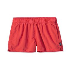 """Patagonia Women's Barely Baggies™ Shorts - 2 1/2""""...these are on my list..."""