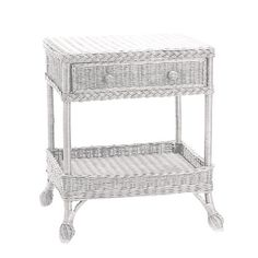 I pinned this Cottage End Table from the Sun Room event at Joss and Main!