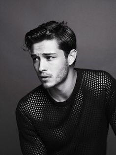 Francisco Lachowski Poses for New Photos by Dimitris Theocharis