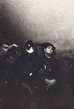 zzzze:  Jean Phillipe Charbonnier, Chet Baker, vers,1950